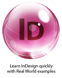 Asheville Adobe InDesign Class
