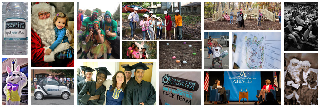 Community Photo Collage