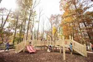 Klondyke Playground