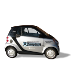 Smart Car Apple TM