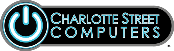 Charlotte Street Computers