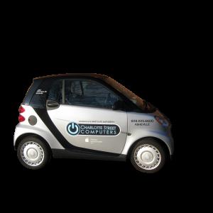 Smart Car Apple TM