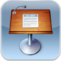 iPad Keynotes App