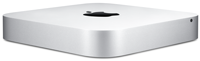 Mac mini available at Charlotte Street Computers - Asheville 