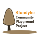 Klondyke Community Playground Project