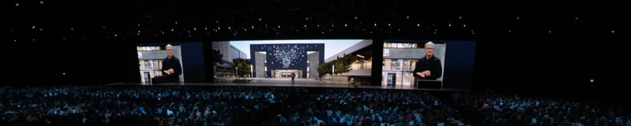 Apple WWDC 2019 Keynote Summary - Charlotte Street Computers