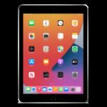 iPad iOS 14