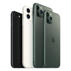 iPhone Square 2021
