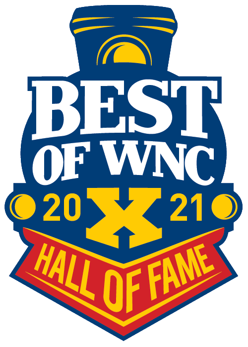WNC's Best for 19 Years